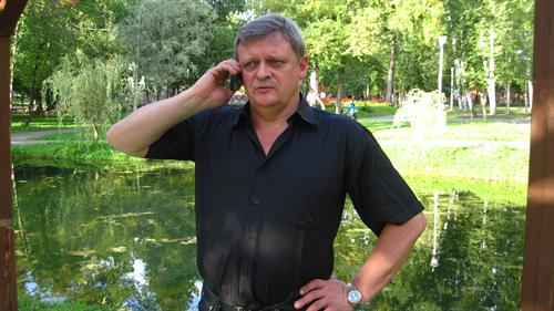 Богомаз Сергей Александрович