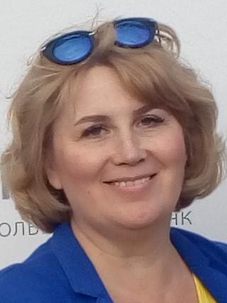 Ботаева Лариса Борисовна