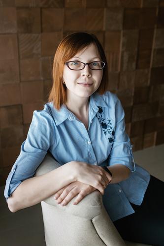 Дубровская Виктория Сергеевна