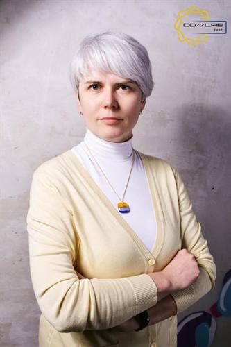 Абрамова Мария Олеговна