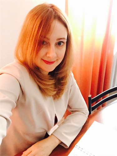 Рукавишникова Анастасия Анатольевна