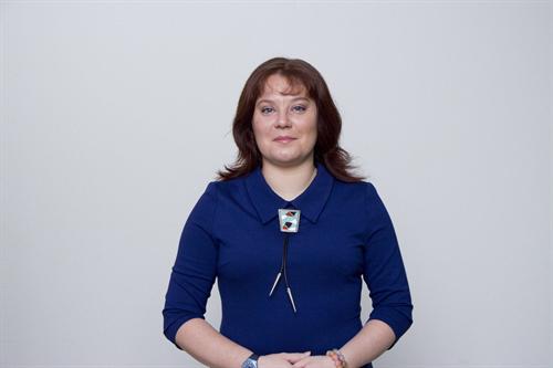 Тухватулина Лилия Равильевна