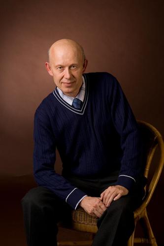 Дмитриев Юрий Глебович