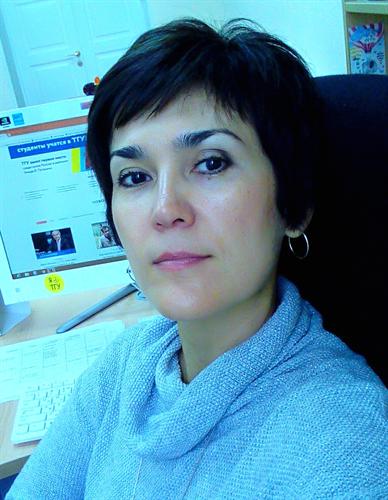 Нурова Наиля Алмазовна