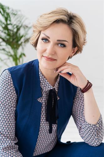 Высоцкая Наталья Анатольевна