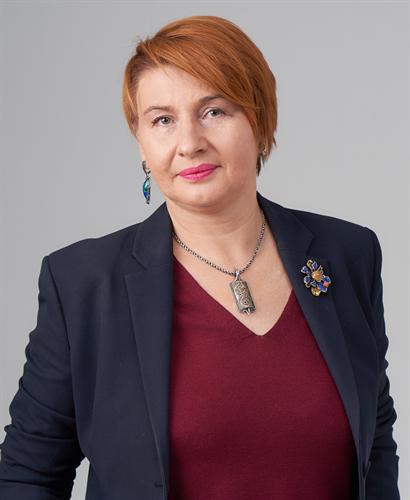 Трубникова Татьяна Владимировна
