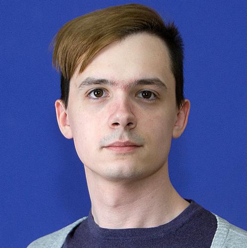 Жуков Игорь Андреевич