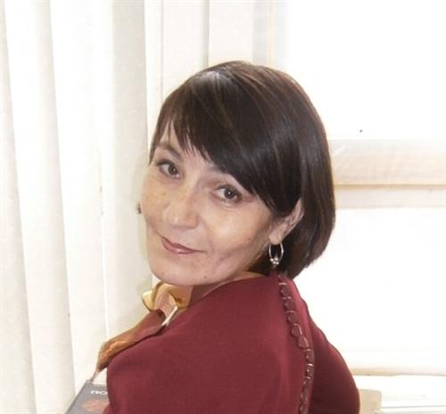 Яушева Александра Александровна