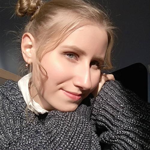 Климкина Анна Георгиевна