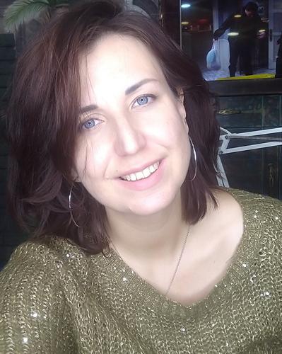 Турко Анна Евгеньевна
