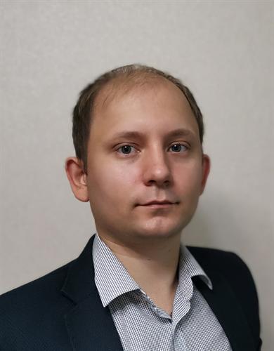 Мирошниченко Игорь Валерьевич