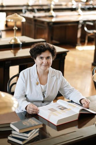 Лекаренко Оксана Геннадьевна