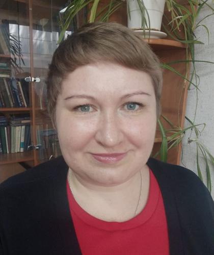 Каракчиева Наталья Ивановна