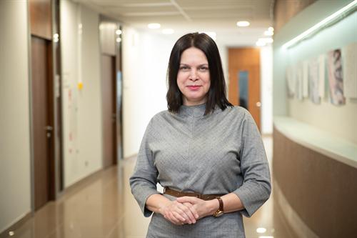 Ткаченко Людмила Ивановна