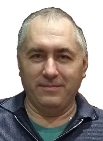 Легалов Андрей Александрович