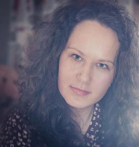 Шушарина Марина Вячеславовна