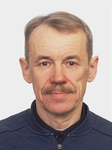 Миньков Леонид Леонидович