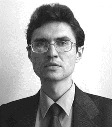 Шкарин Дмитрий Леонидович