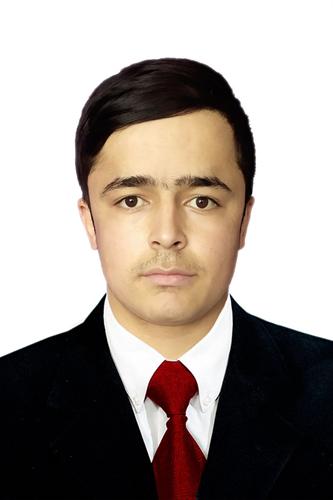 Иброхимов Илхомжон Иромжонивич