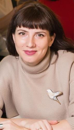 Хизниченко Анна Владимировна