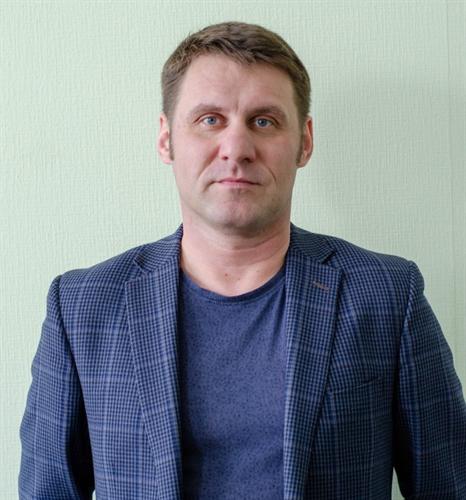 Ивасенко Денис Александрович