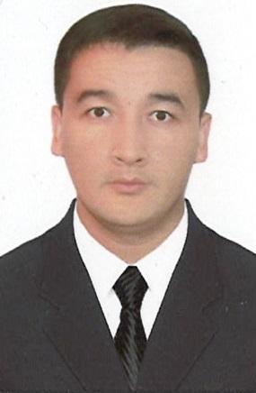 Норенов Уктам Ахматали-угли