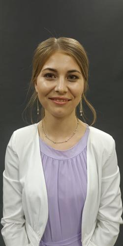 Дубцова Людмила Андреевна