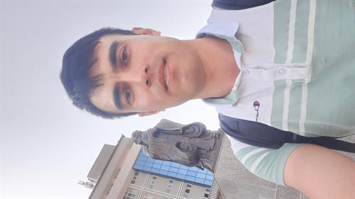 Хакимов Мухсин Фахриддинугли