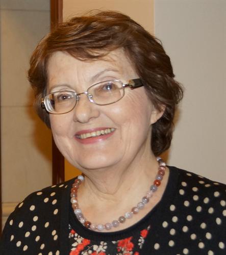 Дмитриенко Надежда Михайловна