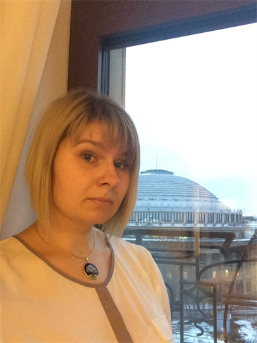 Алексеева Дарья Владимировна