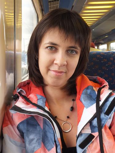 Солоненко Александра Владимировна