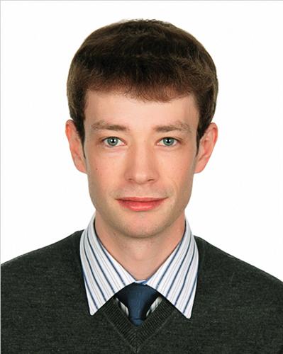 Давыдов Михаил Владимирович