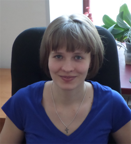 Никонова Елена Николаевна