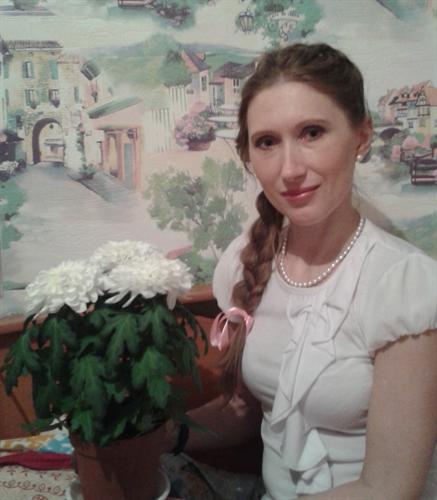 Захарова Наталия Владимировна