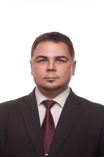 Лысак Илья Александрович